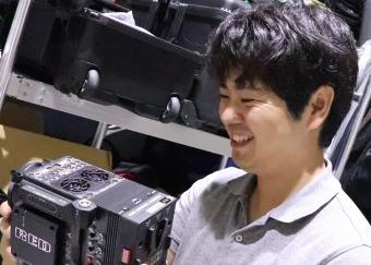 撮影・機材レンタル 杉浦 航也  Kouya Sugiura