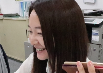 撮影・機材レンタル 外崎 友佳子 Yukako Tonosaki