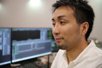 ポスプロ 中村 公彦  Kimihiko Nakamura