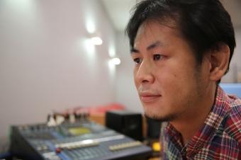 ポスプロ 奥田 武士  Takeshi Okuda