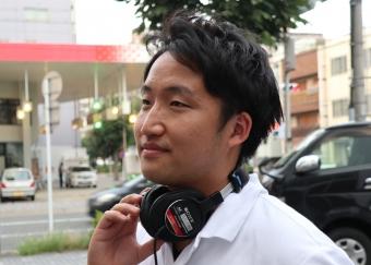 ポスプロ 小西 良馬  Ryouma Konishi