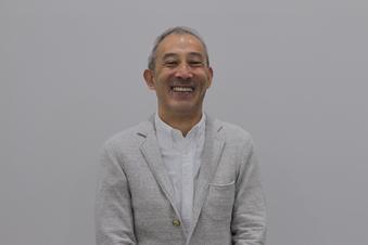総務 土橋 徹司  Tetsuji Tsuchihashi