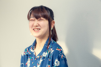 スタッフ派遣 白石 雪枝  Yukie Shiraishi